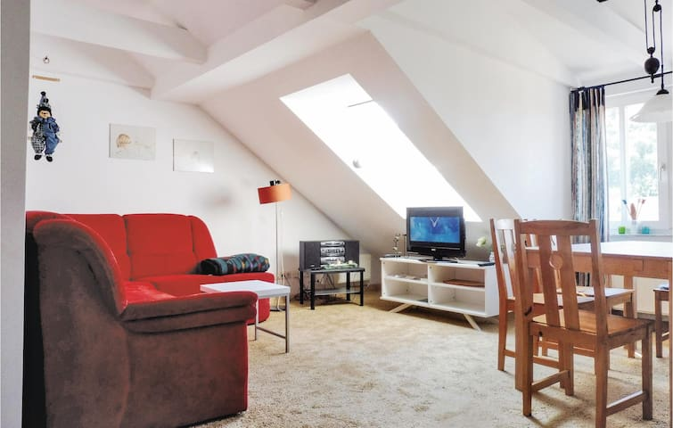 Holiday apartment with 2 bedrooms on 57m² in Sankt Andreasberg
