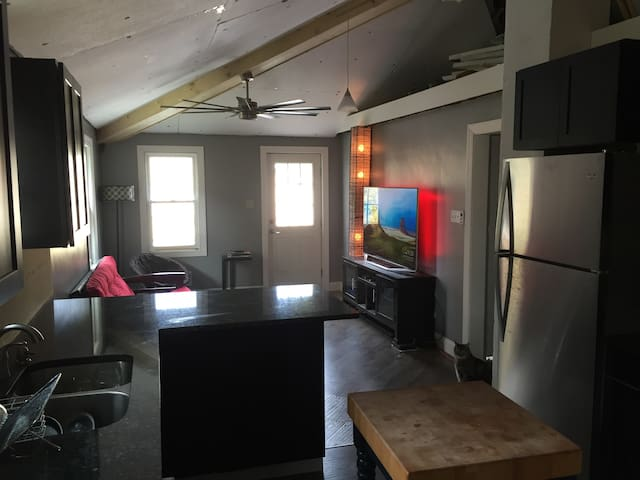 Newly Renovated Smart House in Downtown Winchester - Winchester - House