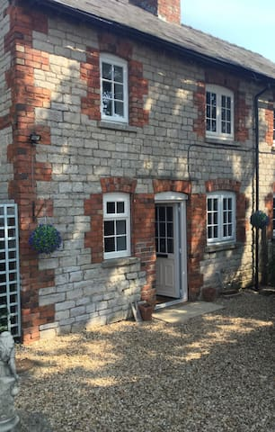 Gregory Cottage A very special retreat