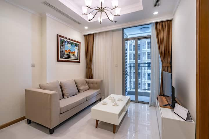Vinhomes apartment 1 BR, Only today, Best price