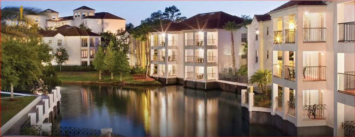 The Rose Luxury Suites Near Disney – B