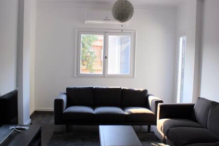 New furnished apartement in Degla Maadi