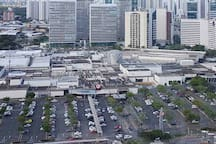 1004-Flat boa viagem Recife, prox do shopp Recife