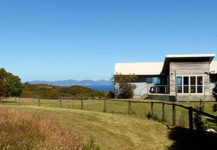 Shellback-Stunning Ocean/Prom Views - Tarwin Lower - Hus