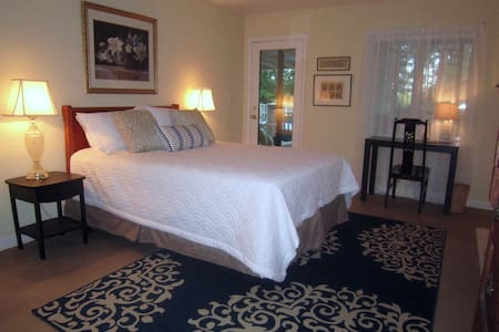 Private country retreat with walking trails - Louisville - Guesthouse