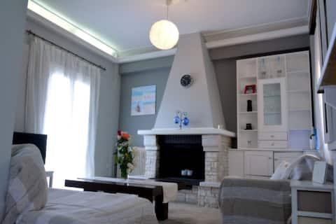 apartment kontokali