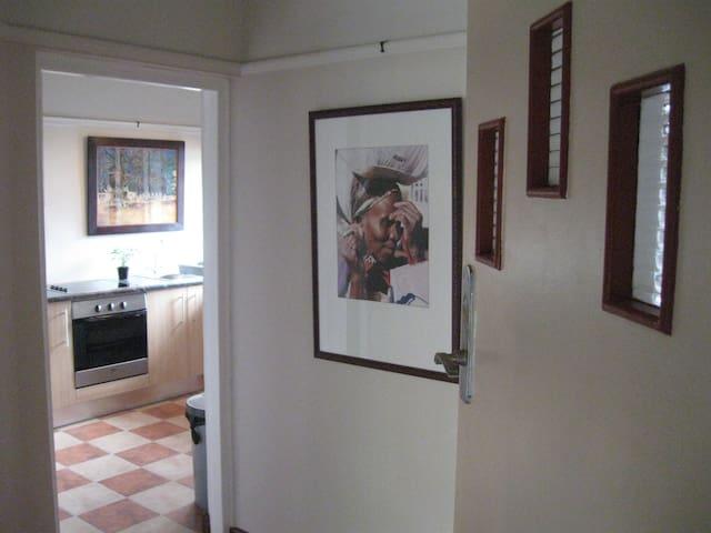 Serenahof Self-catering Studio 2