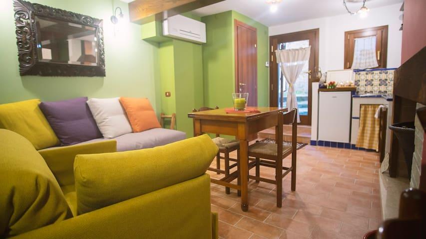 Casa di Marina - Trevi nel Lazio