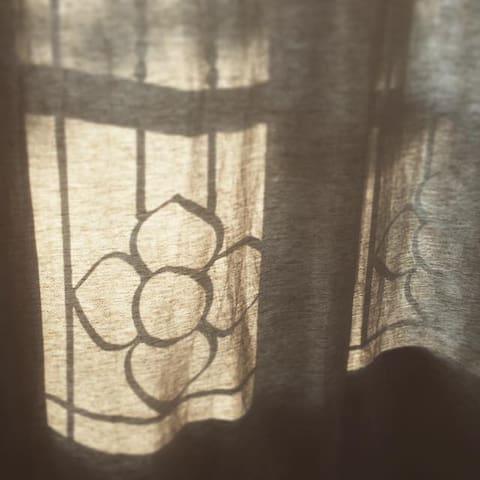 Charming&Cozy Guesthome #Paiyannoi  #White Jasmine