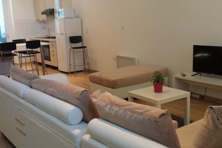 joli appartement T3 de 70m2