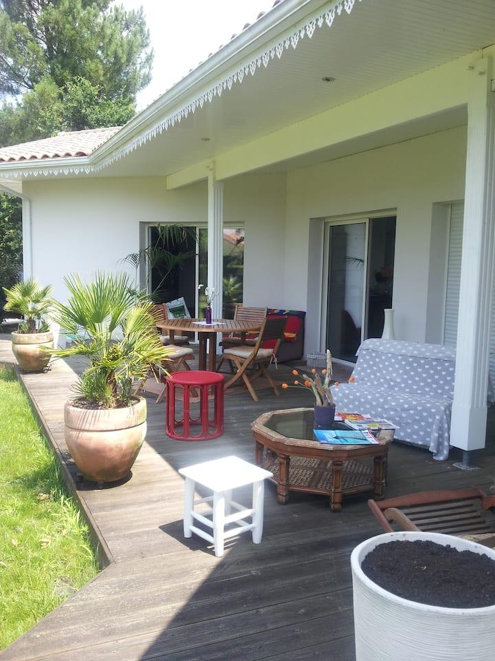 Location Maison pour les vacances