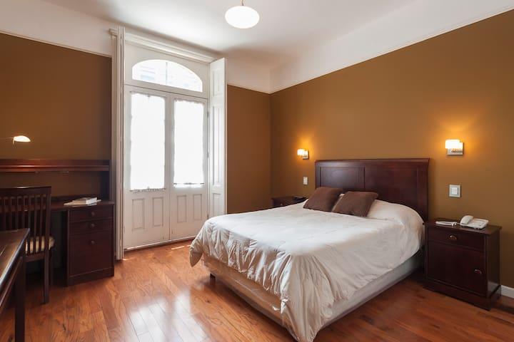 Apartamento nuevo y céntrico - Ciudad de México - Appartement
