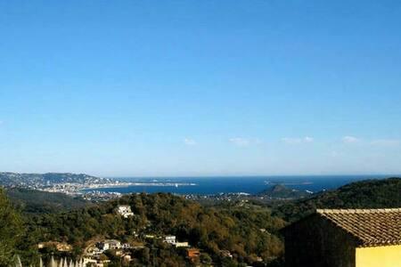 Villa Apartment 70m² Côte d'Azur - Les Adrets-de-l'Estérel