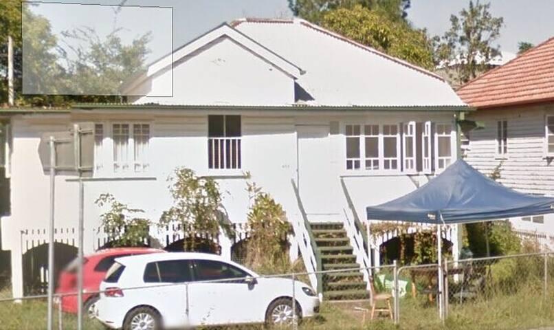 Comfortable Queenslander - Newstead - บ้าน