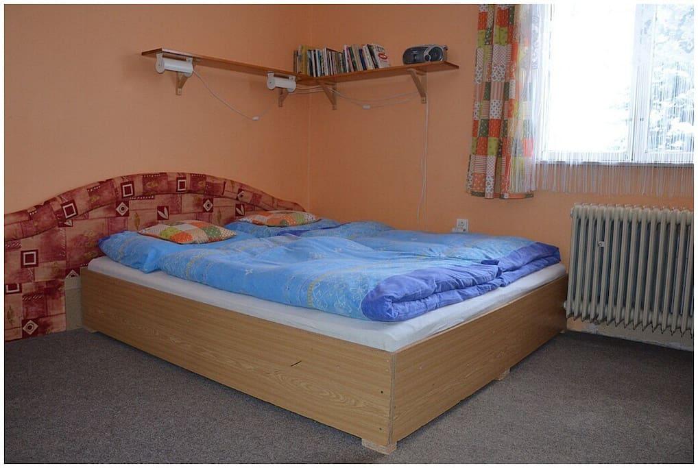pokoj číslo 2