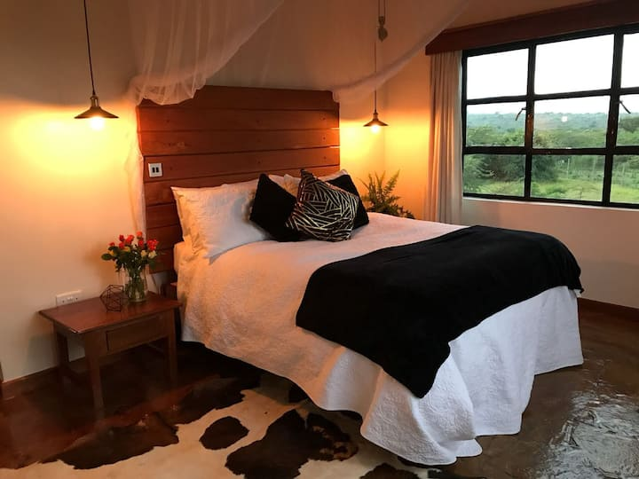 Punda Milias Luxury Bush Retreat