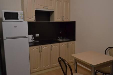 Квартира в ближайшем пригороде Санкт-Петербурга