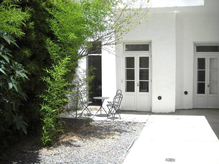 La casa colonial de San Telmo - PRIVATE ROOMS