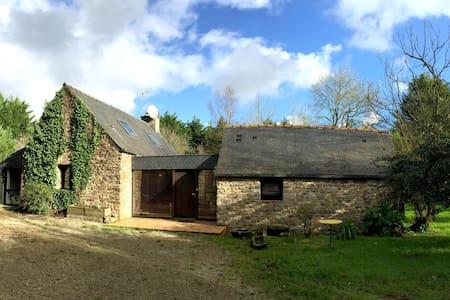 Chambre 3 Keruzaouen - Saint-Jean-du-Doigt
