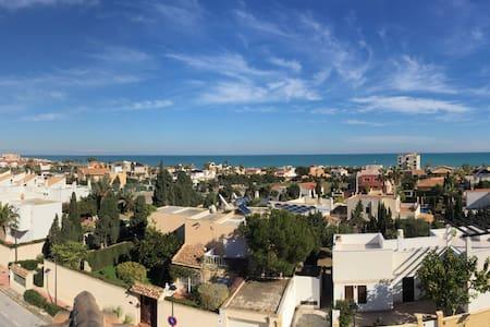 Great roof top apartment at La Mata - Lomas de Polo-Pinomar - Apartment