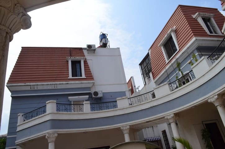 5bhk Bungalow in Baner