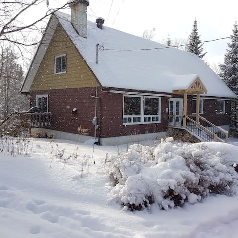 Big Country House Morin-Heights
