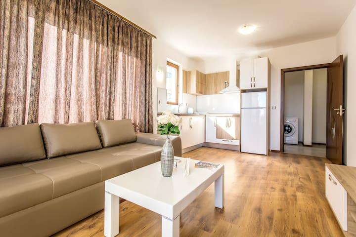 Villa Ravda - Ravda - Apartment
