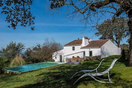 Vigia Country House | Marvão - Carreiras  - Villa