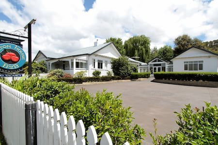 Walton House B&B Eliza Walton Suite - Huonville - Bed & Breakfast