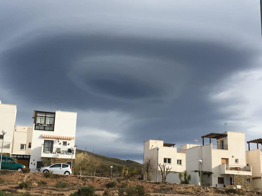 Vivienda en plena sierra houses for rent in gergal - Vivienda en almeria ...