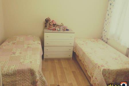 Sweet,safe and neat room at center! - Kuşadası