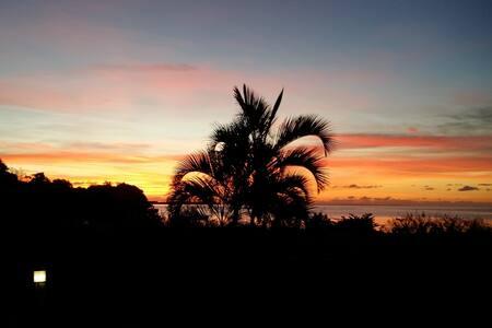 Bienvenus dans le paradis de Do - Baie Mahault