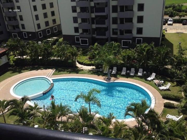 Habitación Privada en Condominio de Lujo