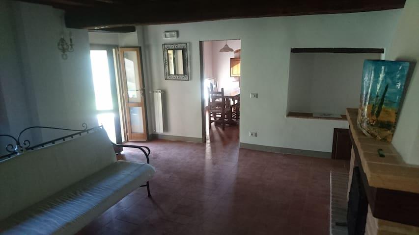 Appartament Fagiano