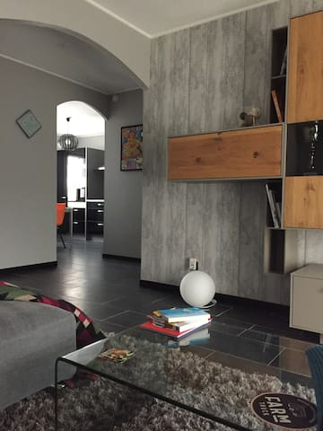 Appartement d'Exception à Haguenau