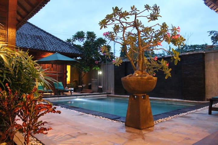 Gili Trawangan Villa 2 Adult Standart Room EXotic