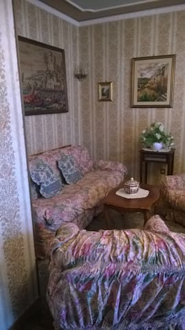 appartamento a 300 metri dal lago di bolsena - Capodimonte