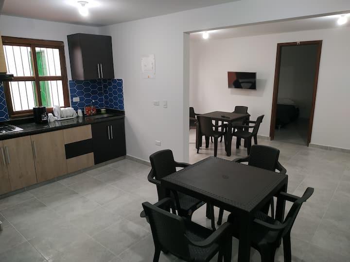 Apartamento Molienda, Villa Juliana.