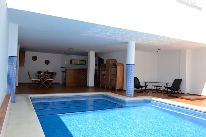 Casa Apartamentos Quercus
