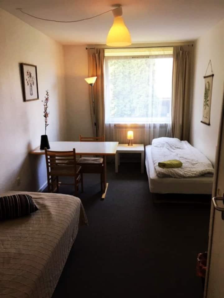 værelse 3