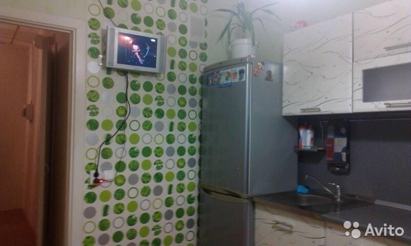 Сдается уютная квартира - Perm' - Lägenhet
