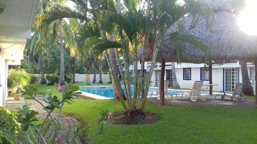 Casa en la zona de Acapulco diamante - Acapulco