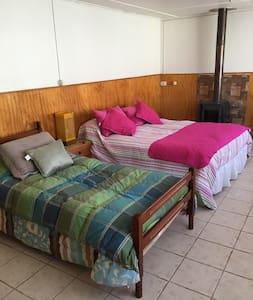 Habitación Confortable