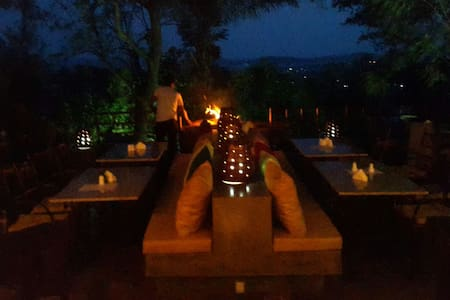 KAMPALA FOREST RESORT & SPA - Kampala