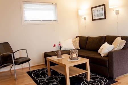 Apartement in Helgeroa