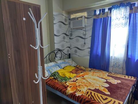 Cheap condominium apartment for rent