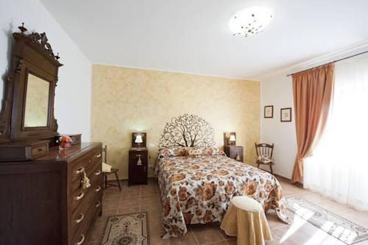 Appartamento Bosco in Casale della Maremma - Montalto Marina - ที่พักพร้อมอาหารเช้า