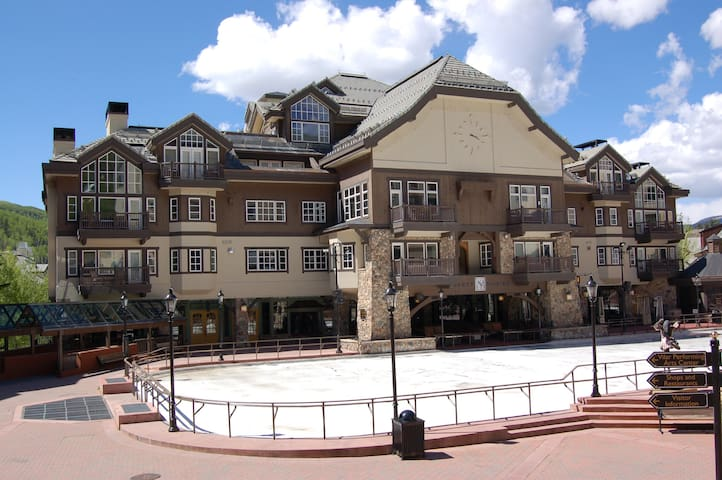 Condo in the heart of Beaver Creek! - 비버 크릭(Beaver Creek)