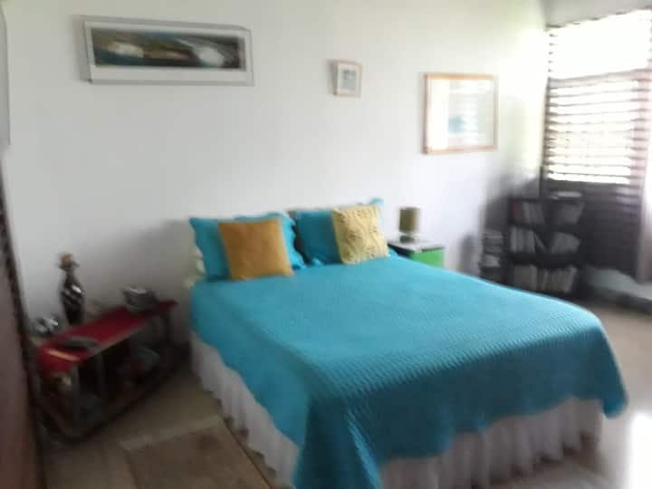Habitación campestre en la ciudad de Panamá