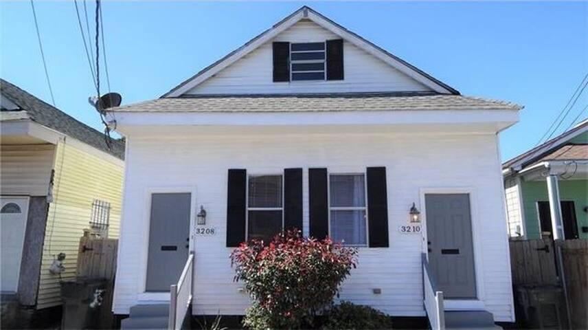 Brand New Spacious House-Uptown Nola!! - Nova Orleans - Townhouse